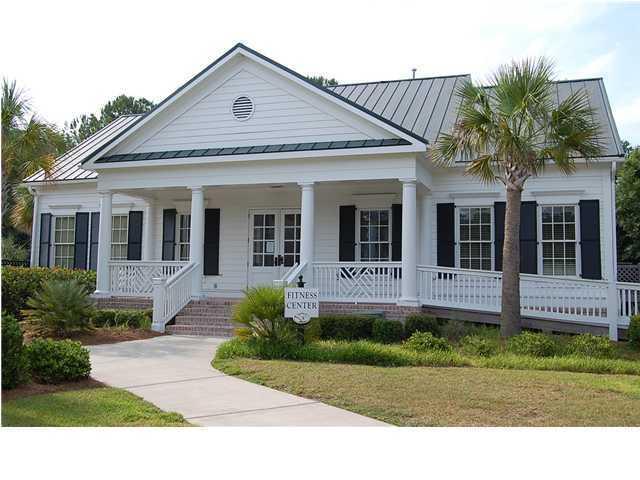 Hamlin Plantation Homes For Sale - 3613 W Higgins, Mount Pleasant, SC - 1