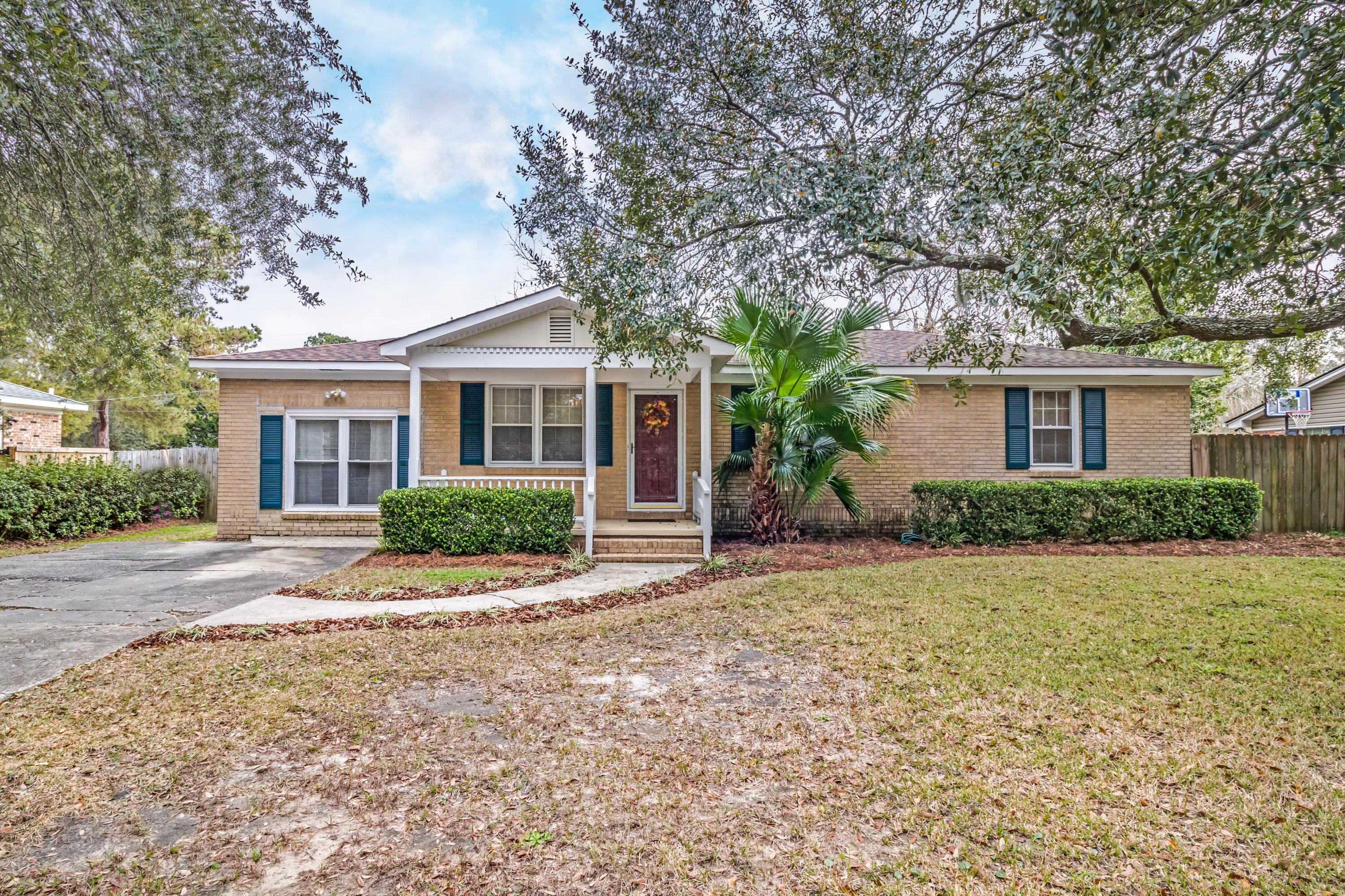 872 Dills Bluff Road Charleston, Sc 29412