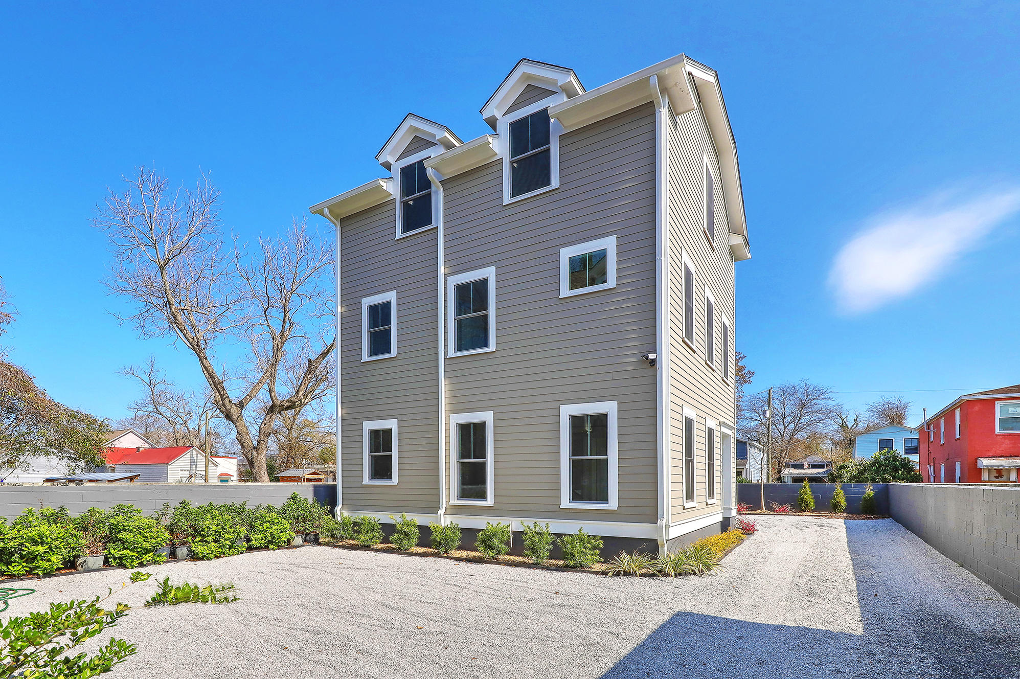 782 Rutledge Avenue Charleston, SC 29403