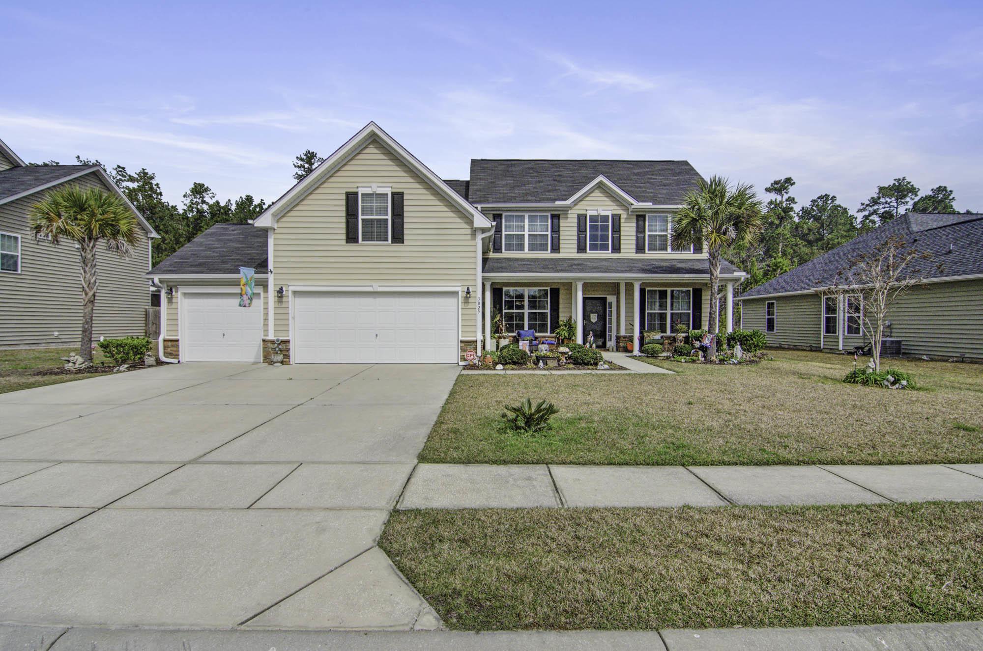 3029 Gulfstream Lane Ridgeville, SC 29472