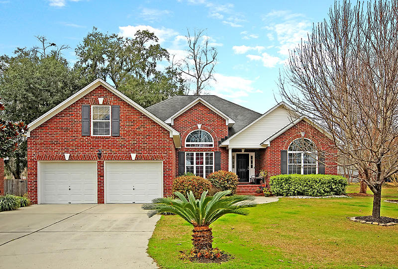 5452 Clairmont Lane North Charleston, SC 29420