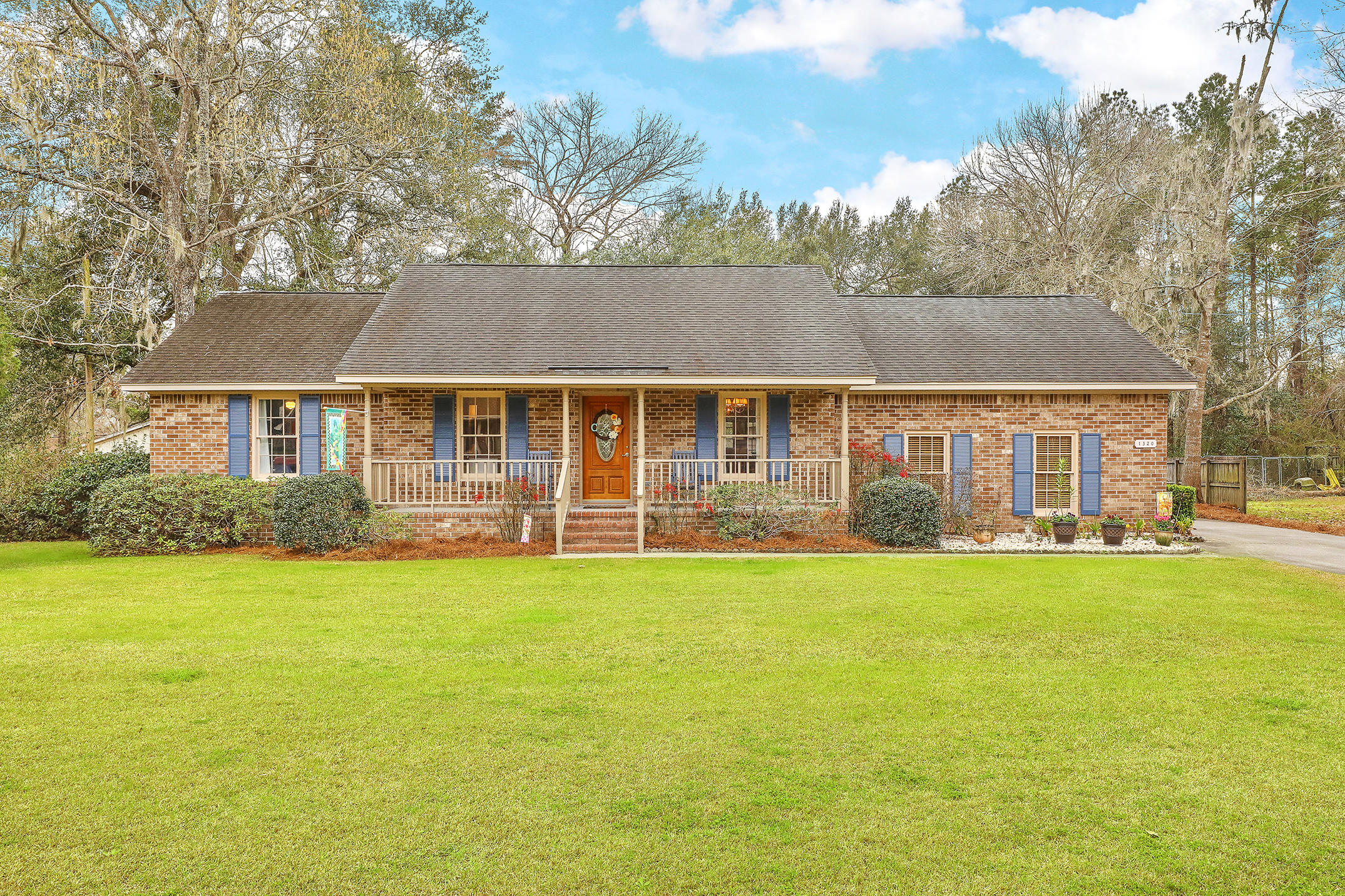 1320 Old Fort Road Moncks Corner, SC 29461