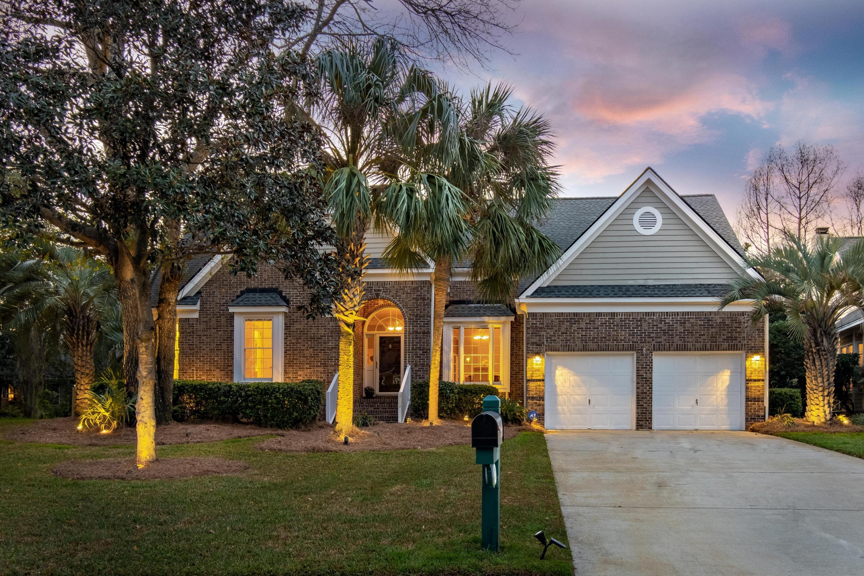 Charleston National Homes For Sale - 3113 Linksland, Mount Pleasant, SC - 25