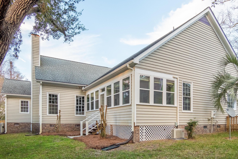 Charleston National Homes For Sale - 3113 Linksland, Mount Pleasant, SC - 3