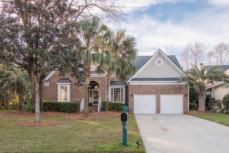 Charleston National Homes For Sale - 3113 Linksland, Mount Pleasant, SC - 34