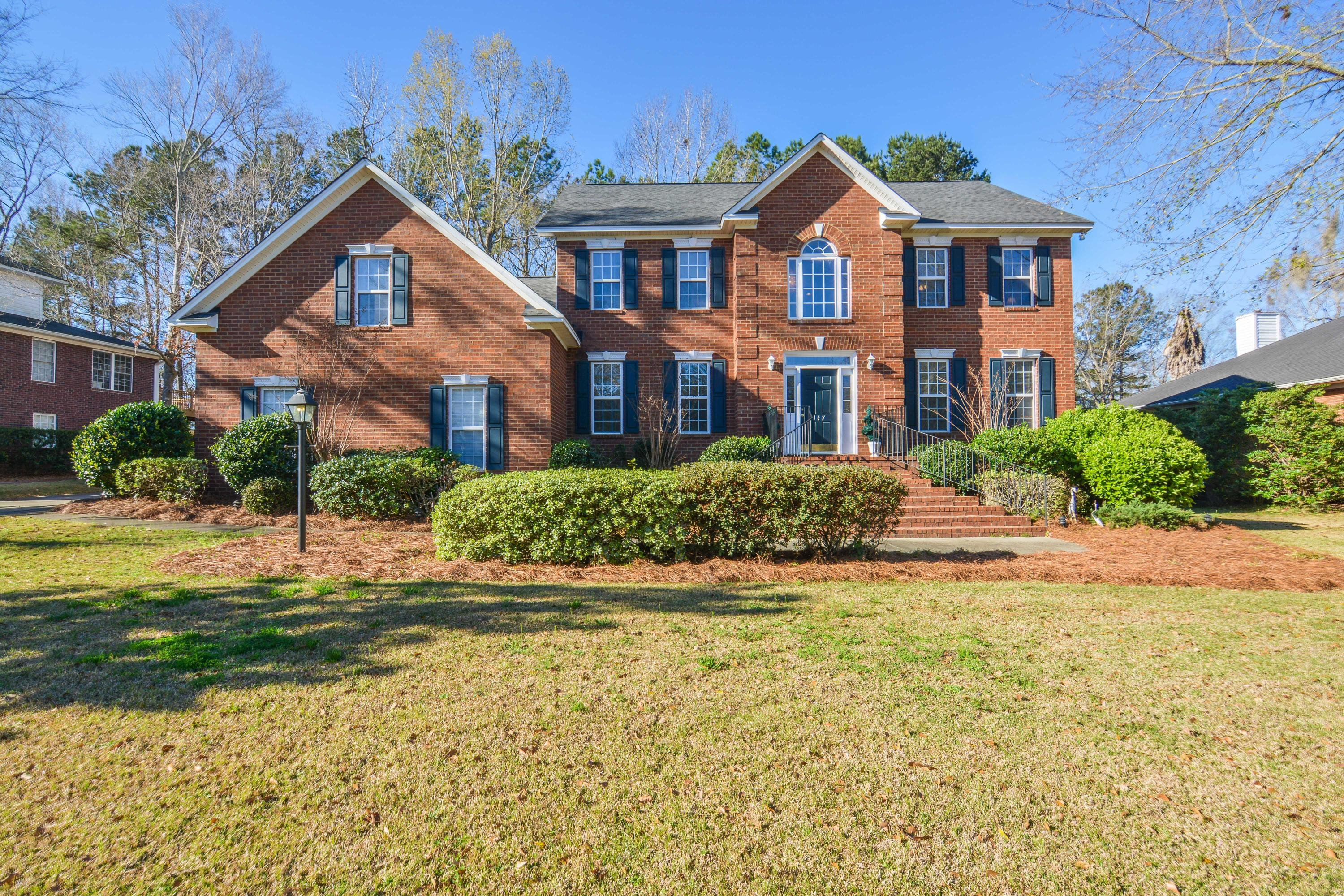 147 Loganberry Circle Goose Creek, SC 29445