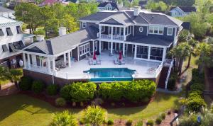 Property for sale at 1986 Sandy Point Lane, Mount Pleasant,  South Carolina 29466