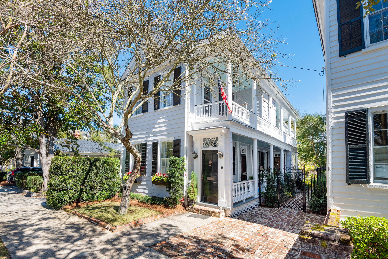 18 Council Street Charleston, SC 29401
