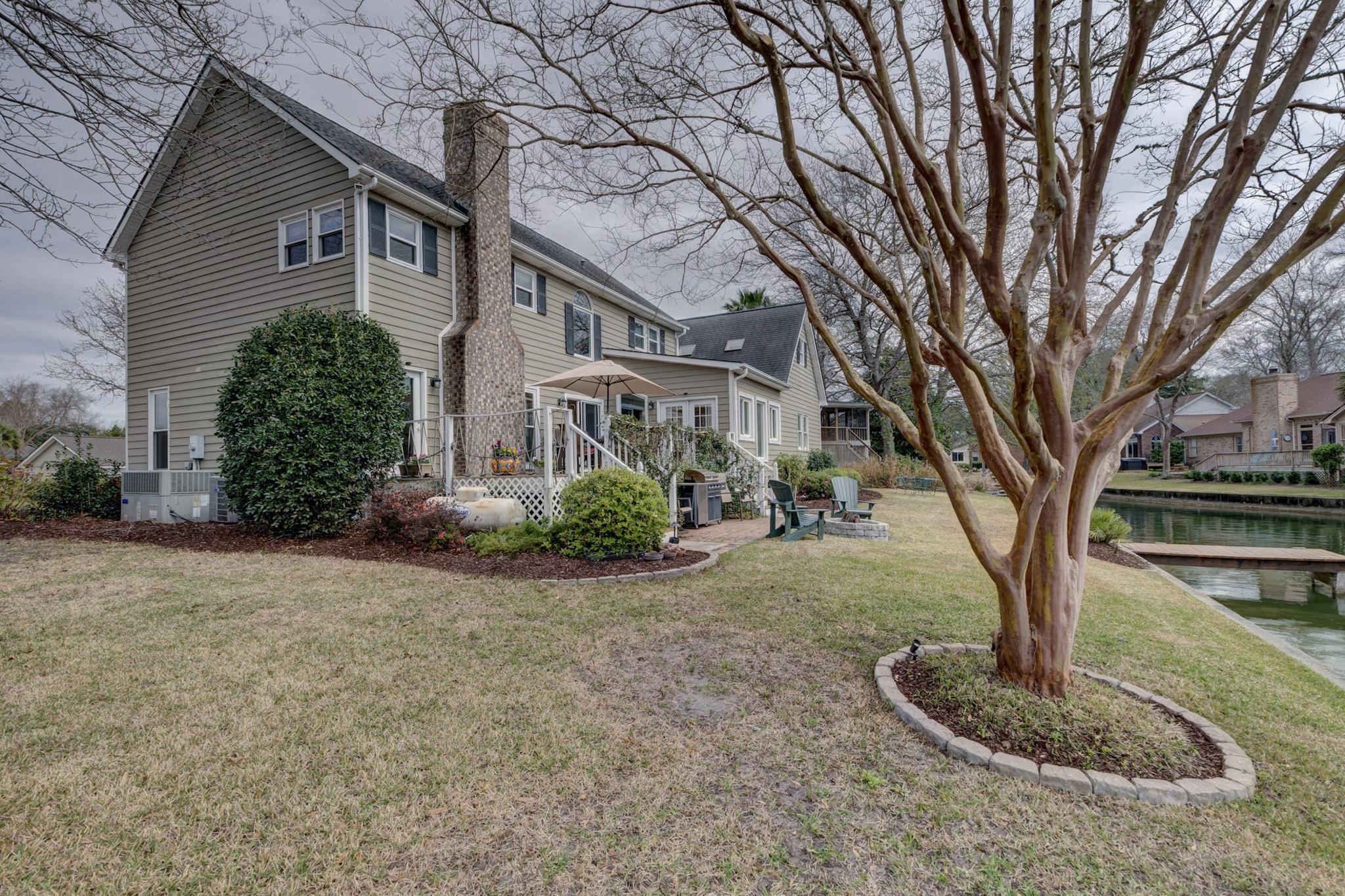 Hidden Lakes Homes For Sale - 1321 Overcreek, Mount Pleasant, SC - 57