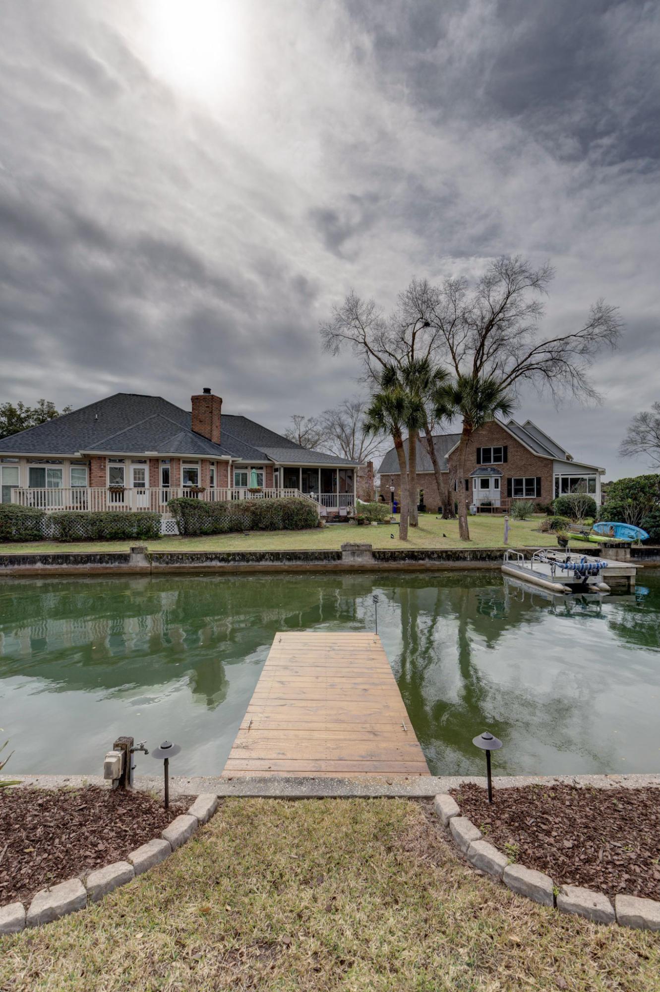 Hidden Lakes Homes For Sale - 1321 Overcreek, Mount Pleasant, SC - 53