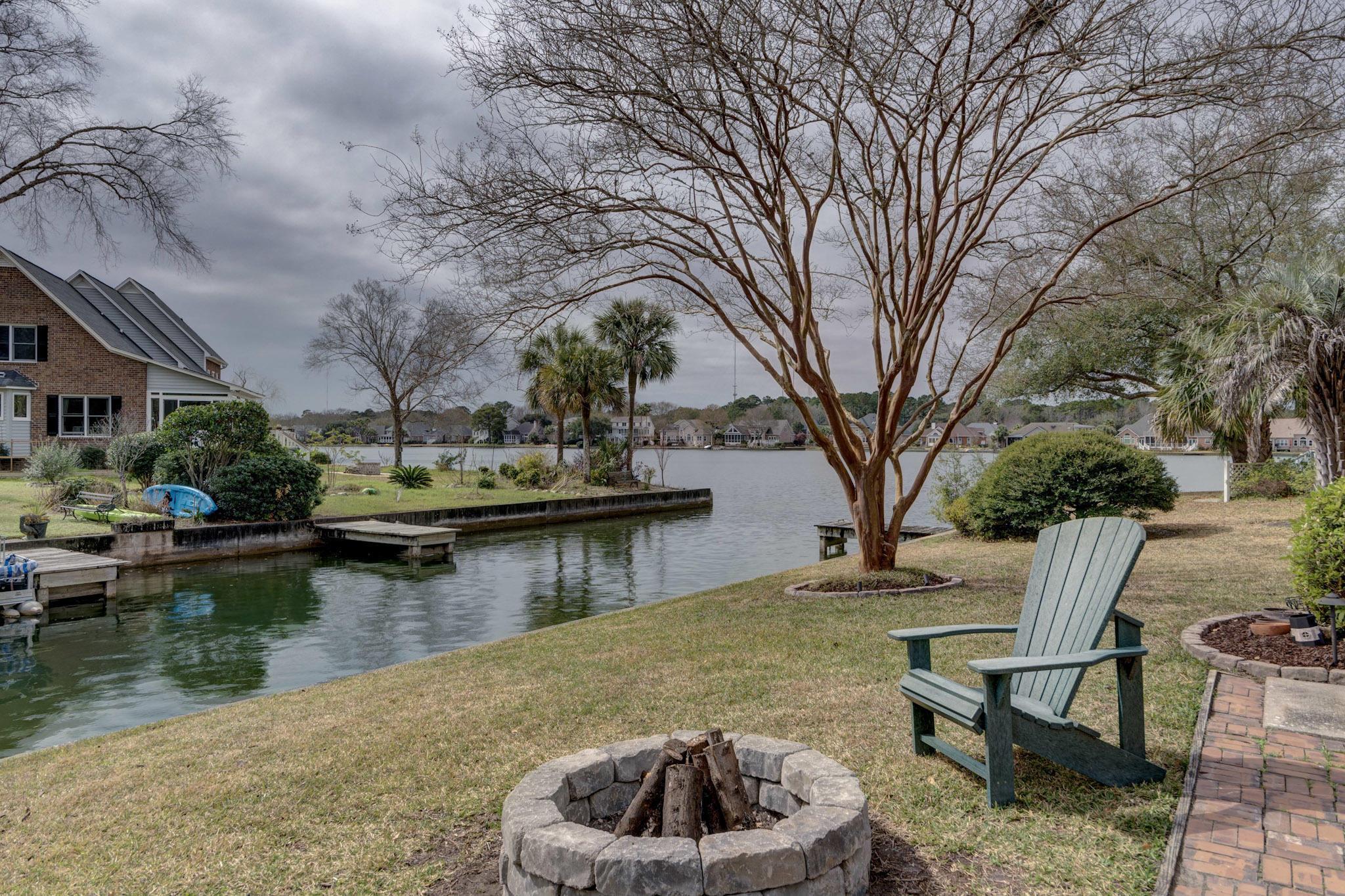Hidden Lakes Homes For Sale - 1321 Overcreek, Mount Pleasant, SC - 51