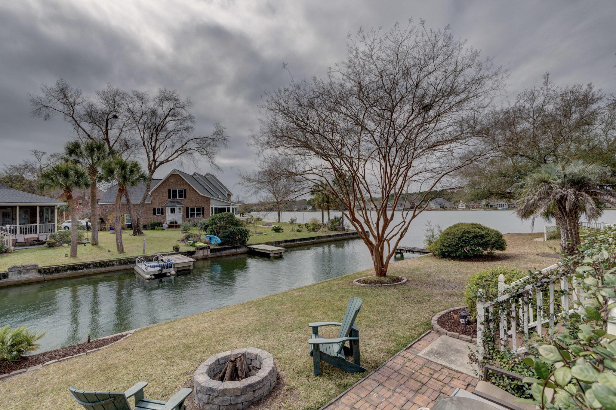 Hidden Lakes Homes For Sale - 1321 Overcreek, Mount Pleasant, SC - 48