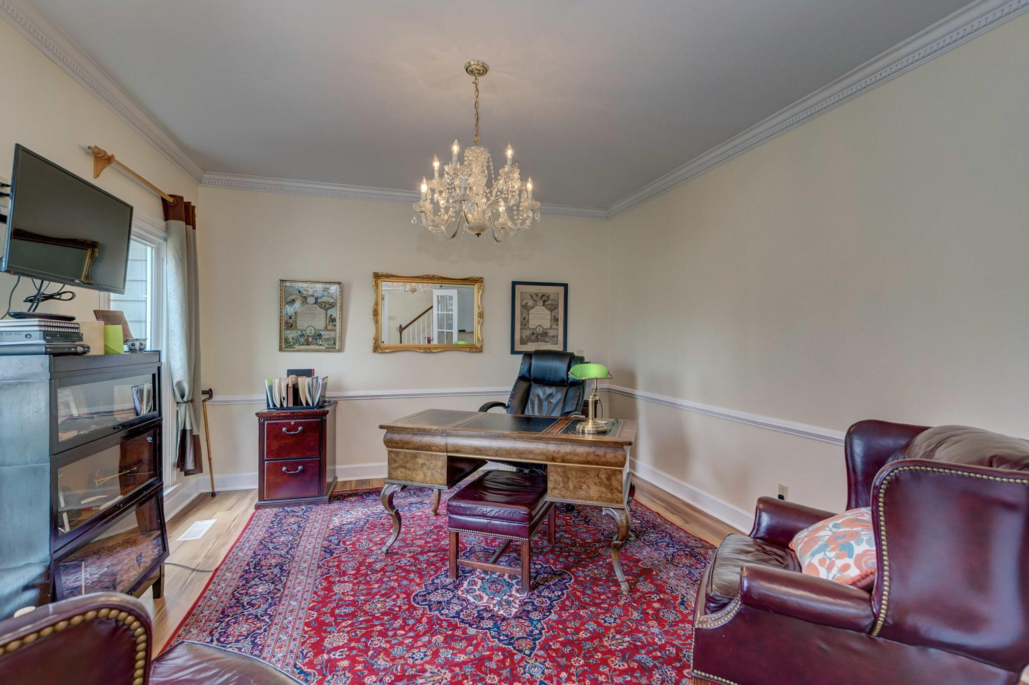 Hidden Lakes Homes For Sale - 1321 Overcreek, Mount Pleasant, SC - 43