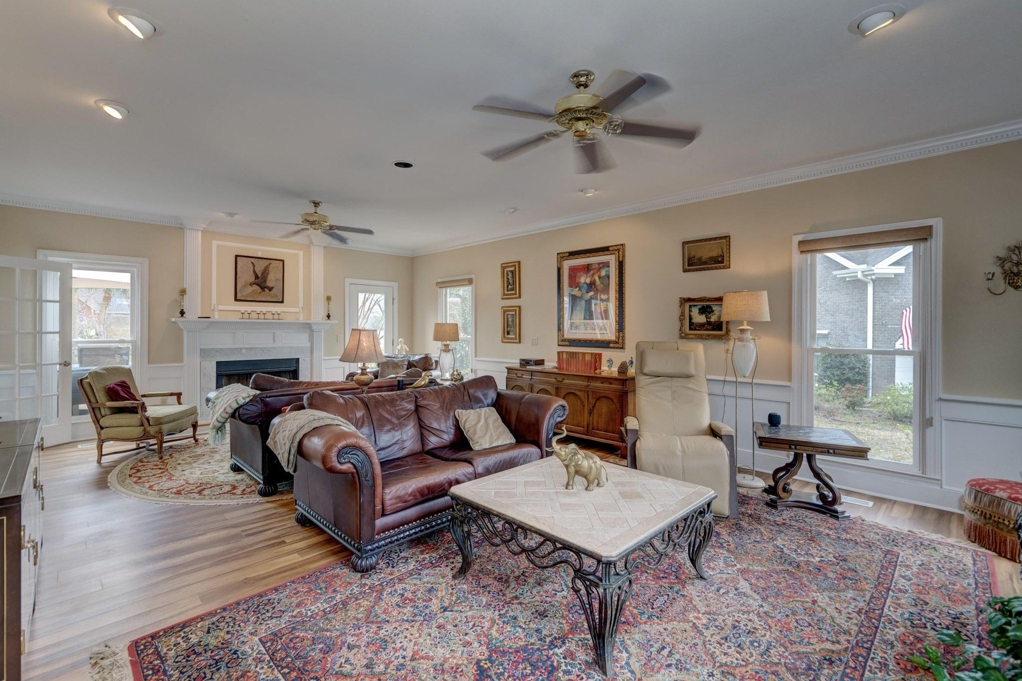 Hidden Lakes Homes For Sale - 1321 Overcreek, Mount Pleasant, SC - 42