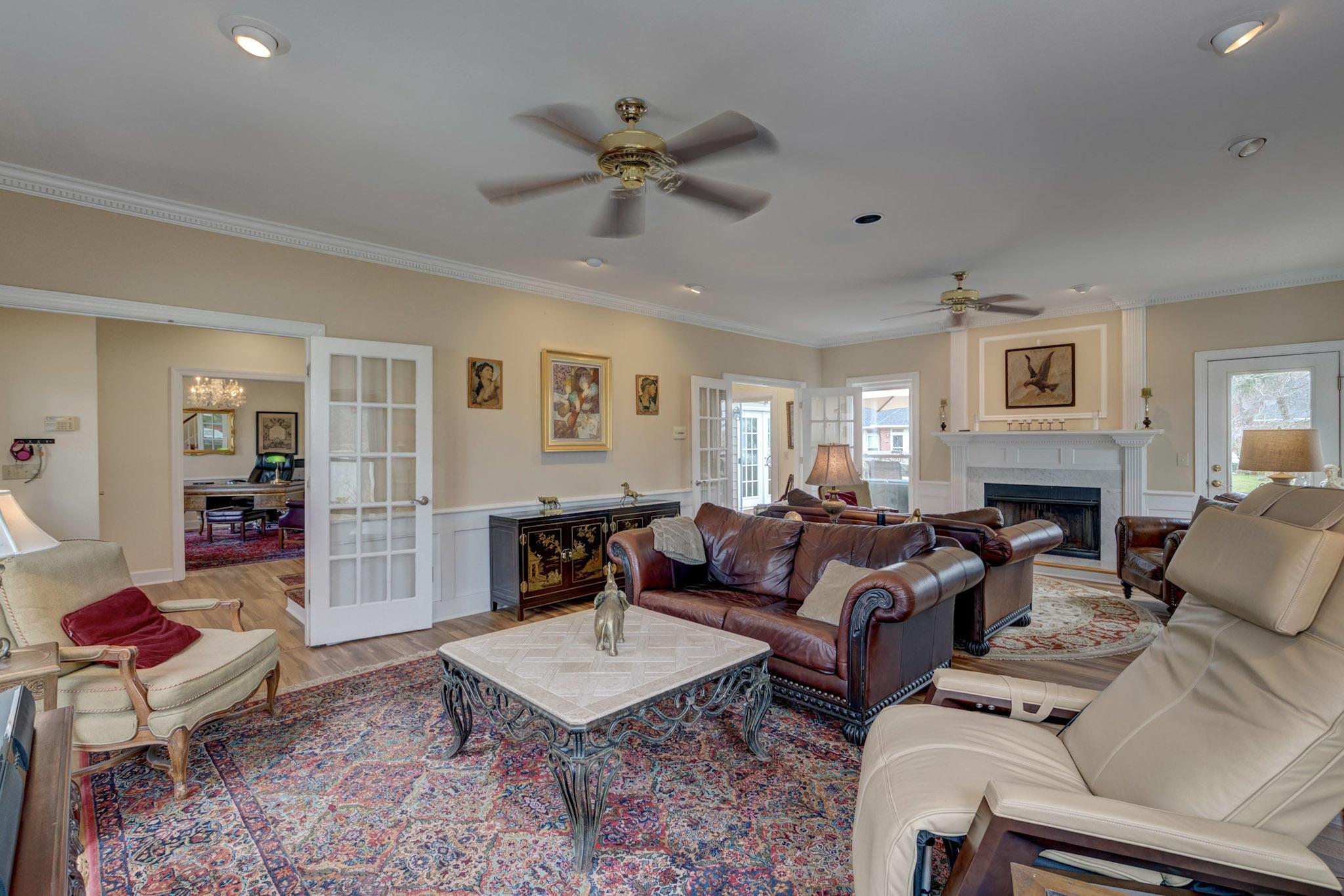 Hidden Lakes Homes For Sale - 1321 Overcreek, Mount Pleasant, SC - 41