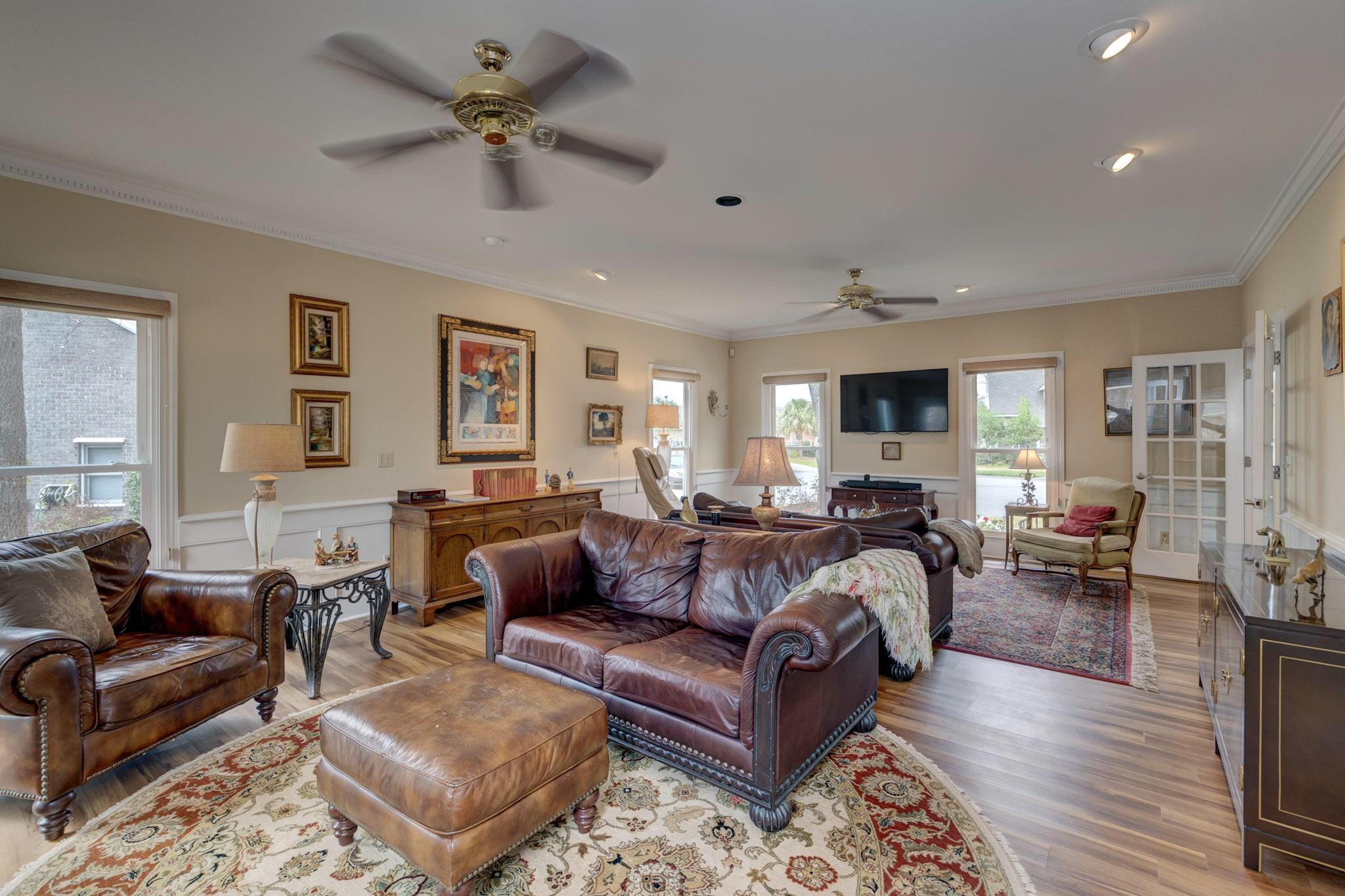 Hidden Lakes Homes For Sale - 1321 Overcreek, Mount Pleasant, SC - 40