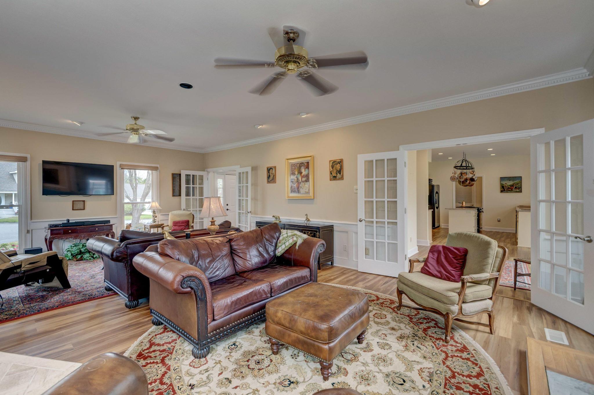 Hidden Lakes Homes For Sale - 1321 Overcreek, Mount Pleasant, SC - 39