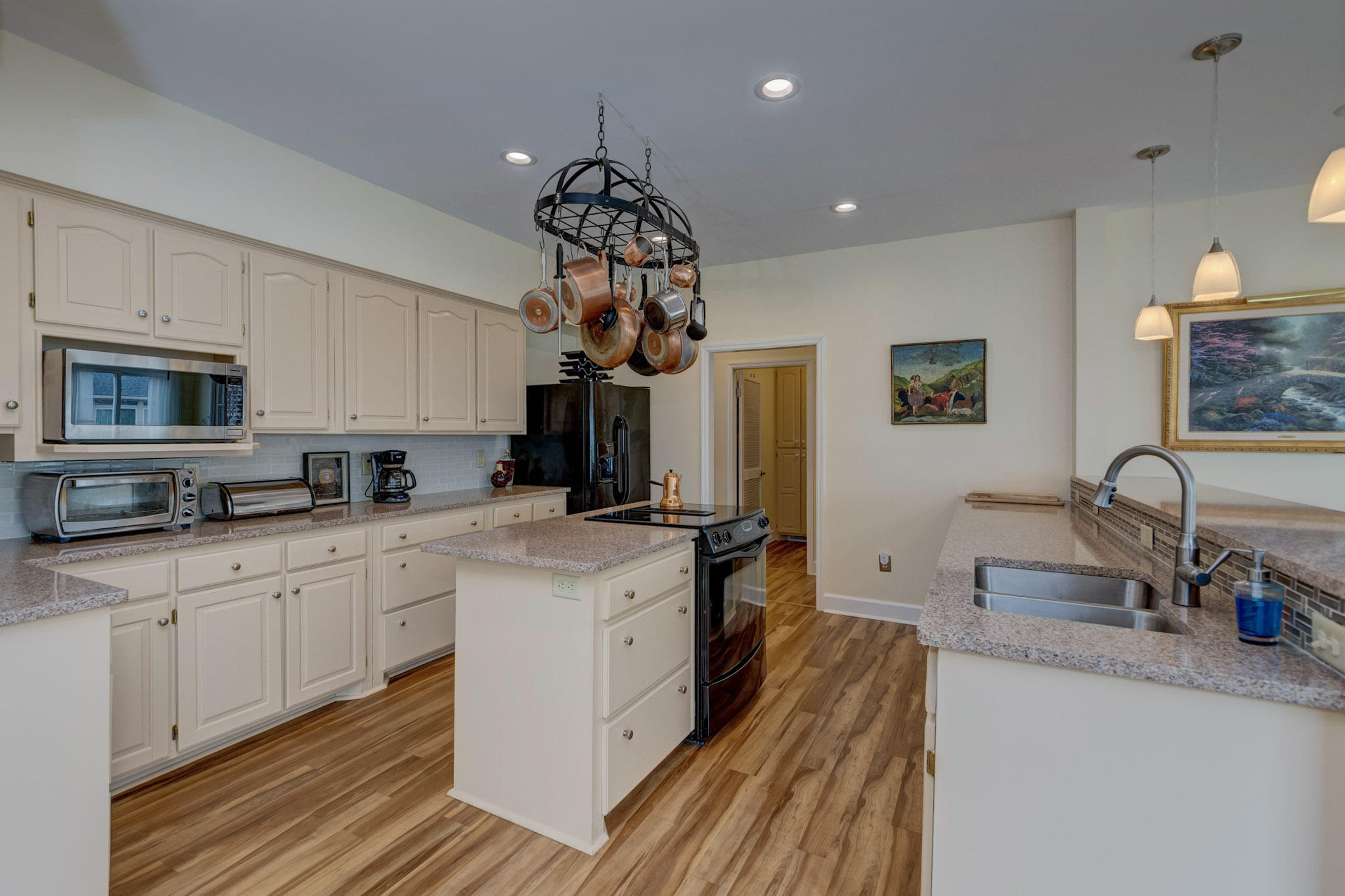 Hidden Lakes Homes For Sale - 1321 Overcreek, Mount Pleasant, SC - 21