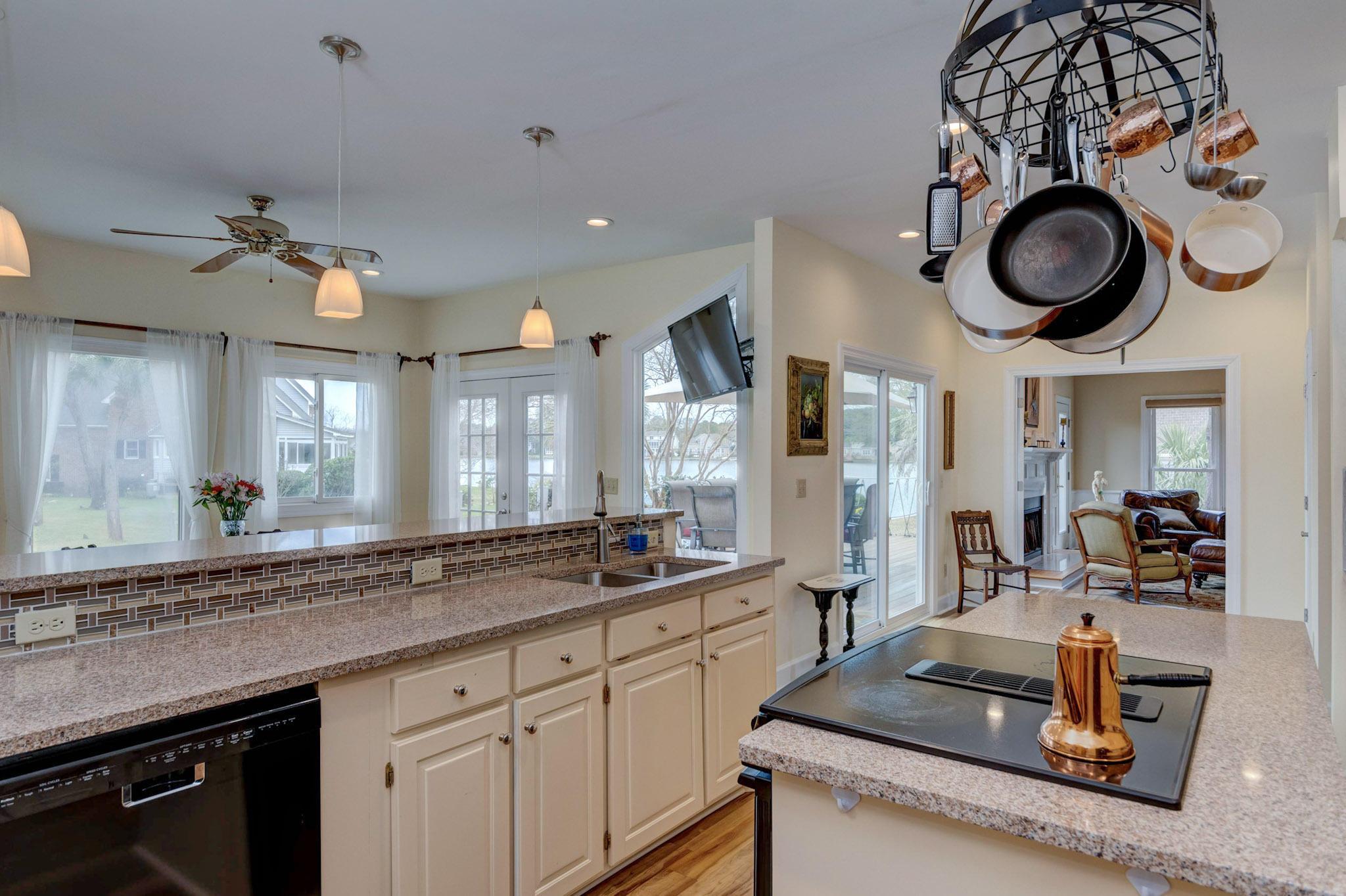 Hidden Lakes Homes For Sale - 1321 Overcreek, Mount Pleasant, SC - 35