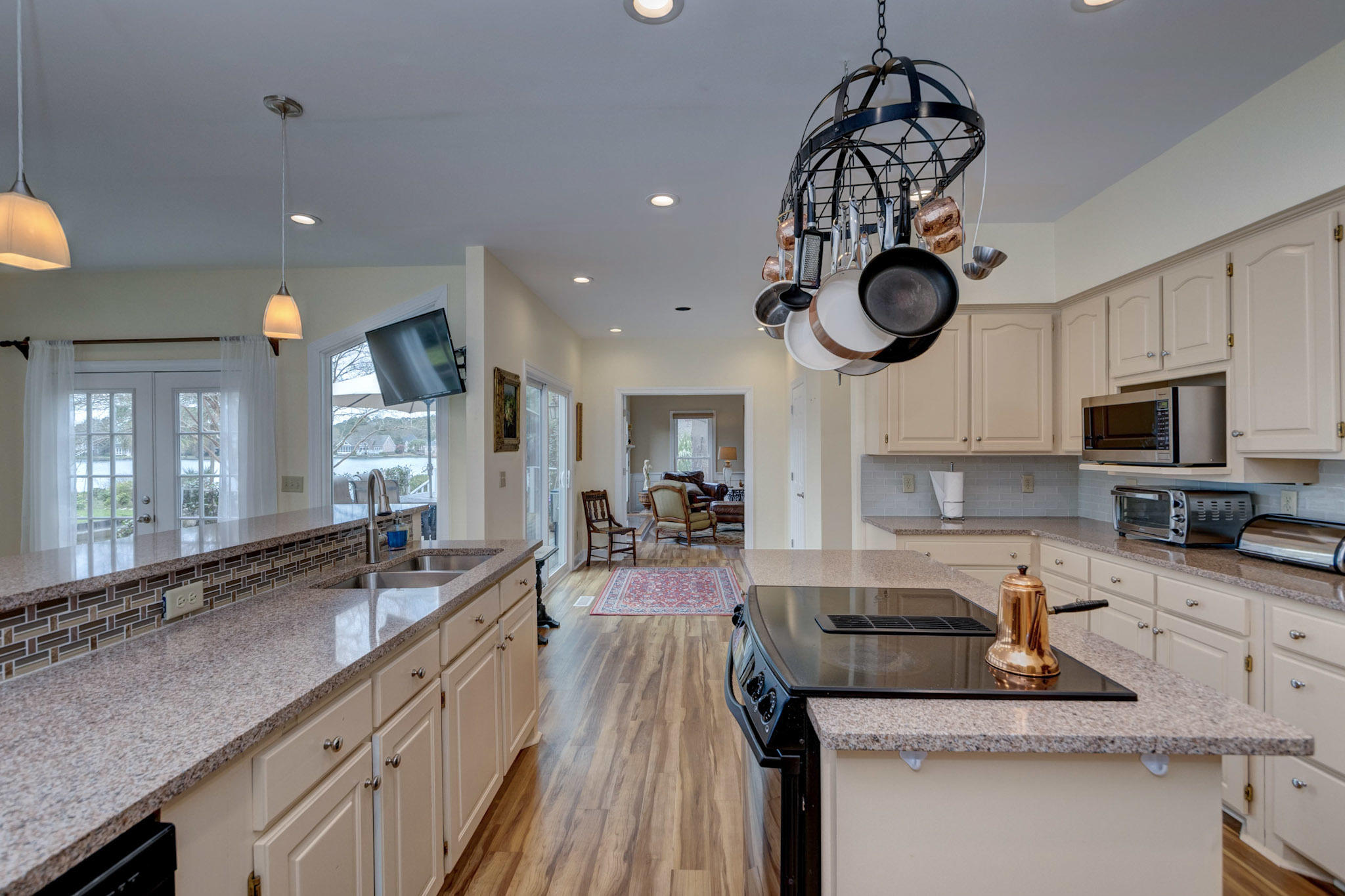 Hidden Lakes Homes For Sale - 1321 Overcreek, Mount Pleasant, SC - 34