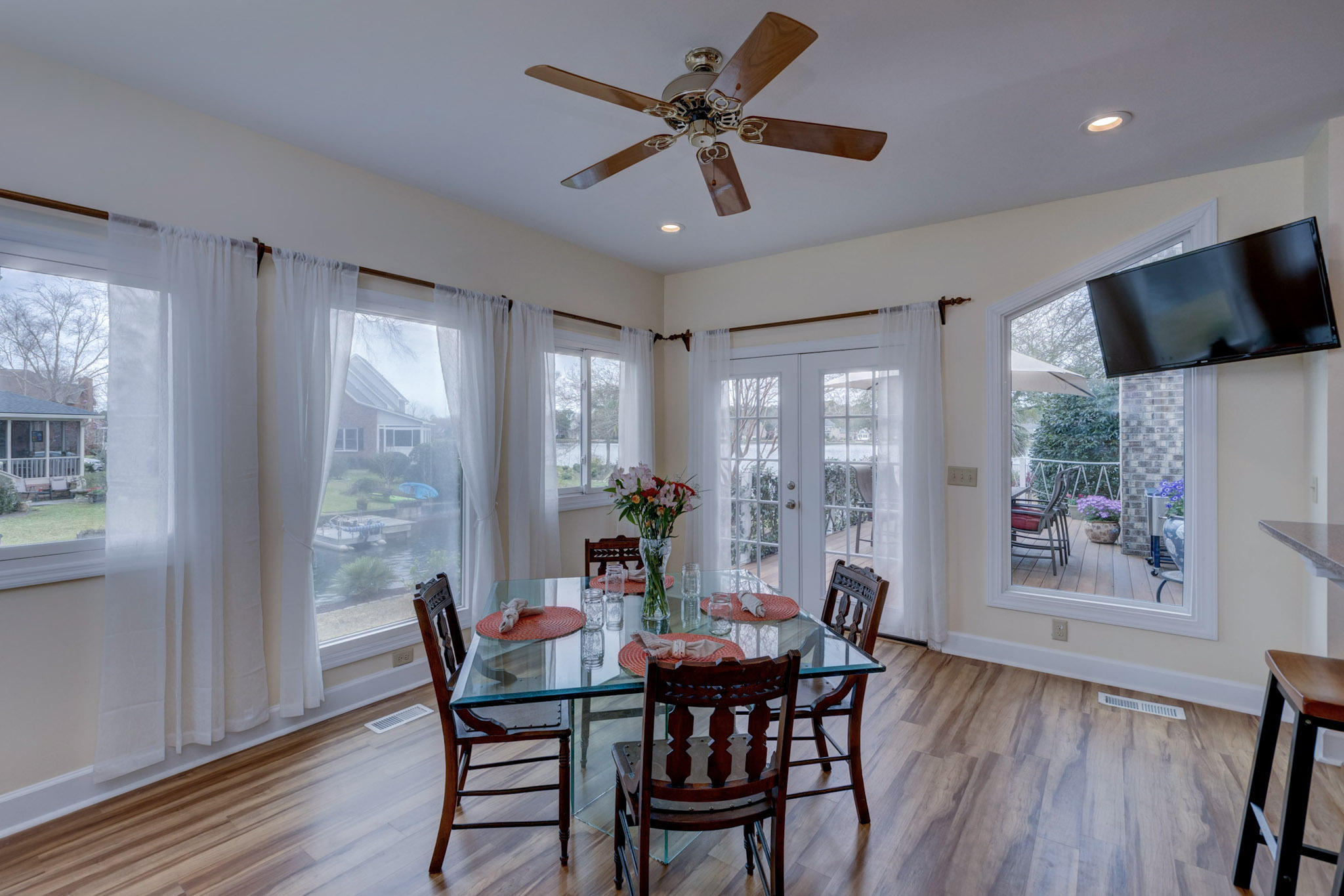 Hidden Lakes Homes For Sale - 1321 Overcreek, Mount Pleasant, SC - 32