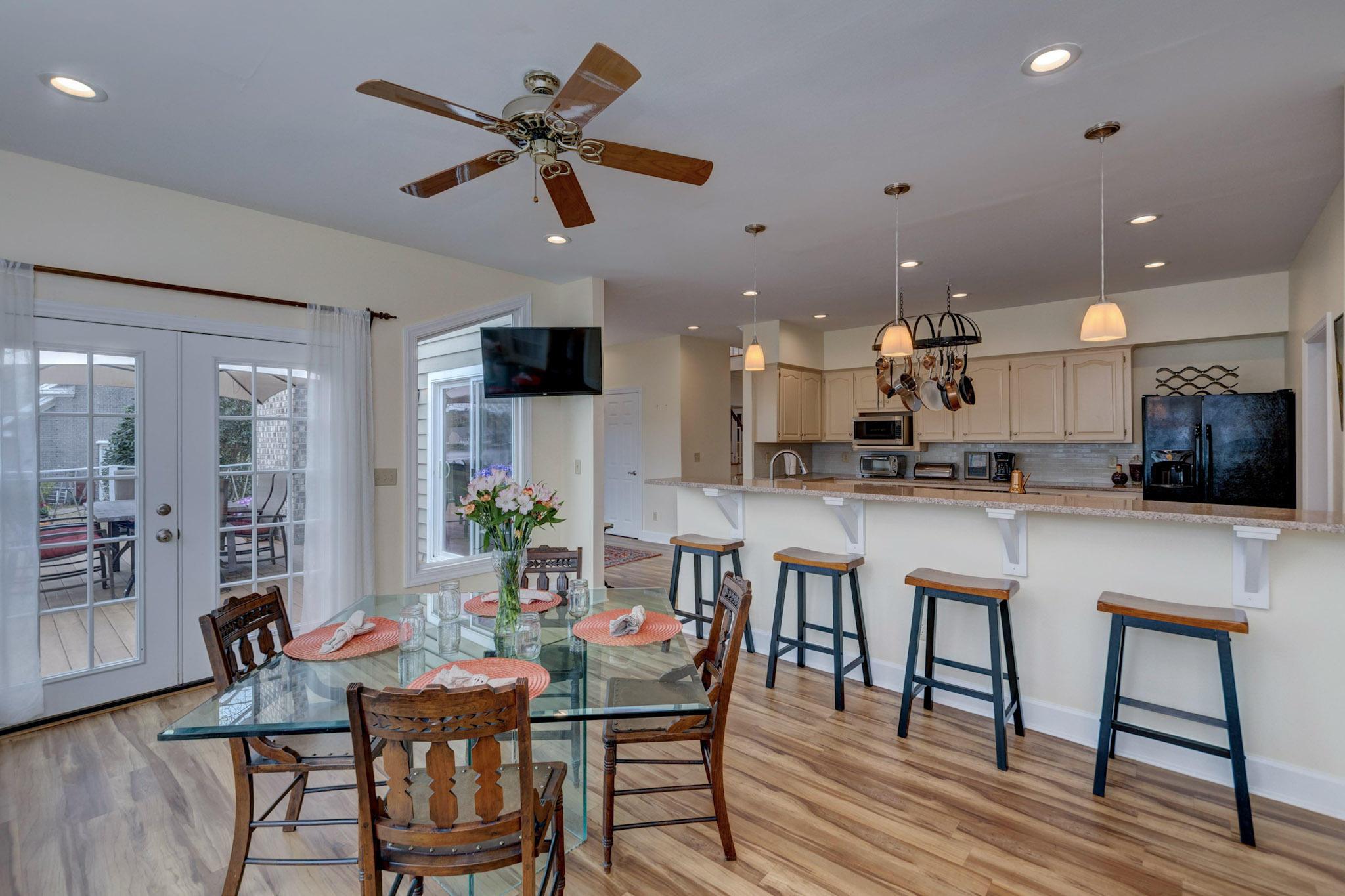 Hidden Lakes Homes For Sale - 1321 Overcreek, Mount Pleasant, SC - 31