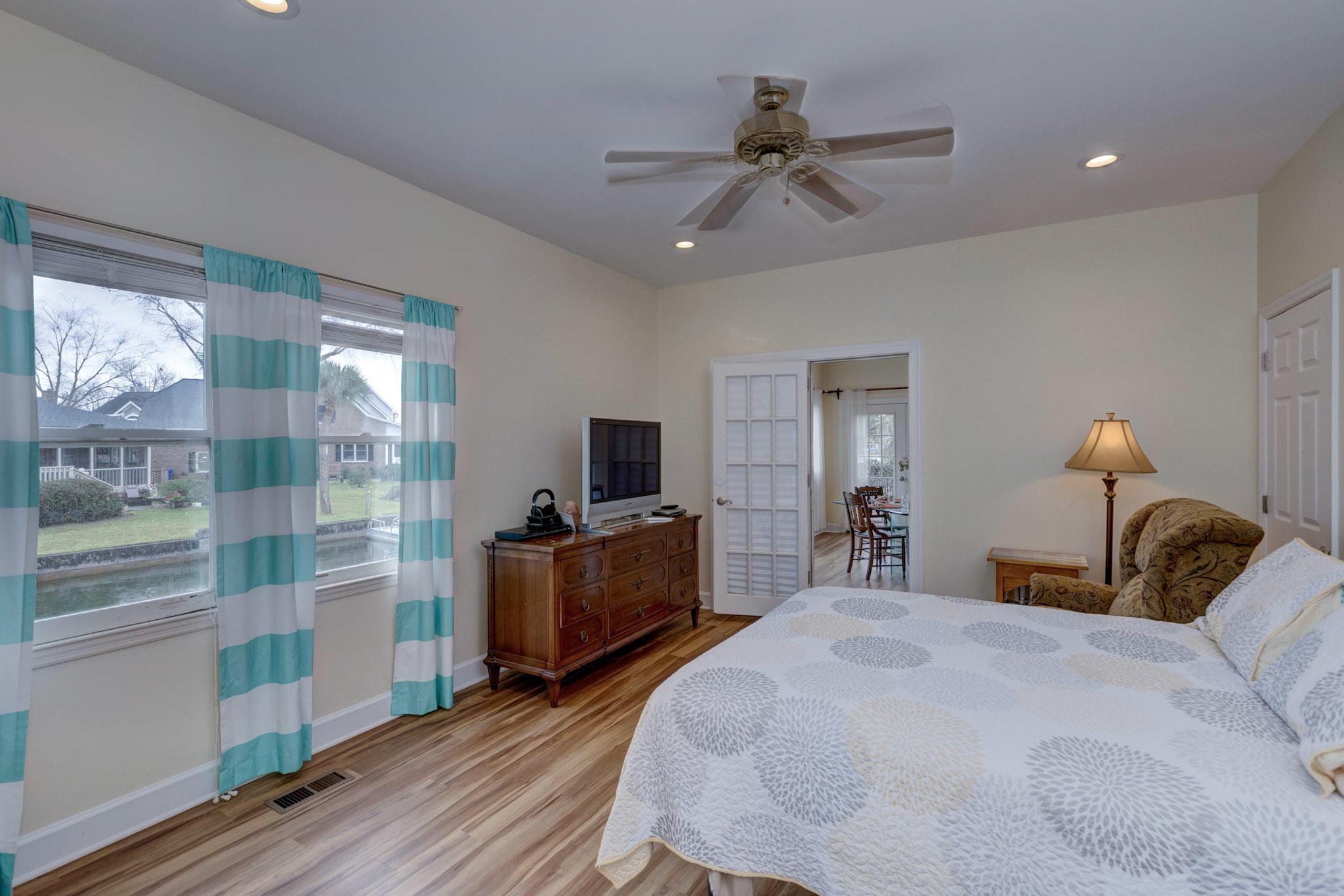 Hidden Lakes Homes For Sale - 1321 Overcreek, Mount Pleasant, SC - 29