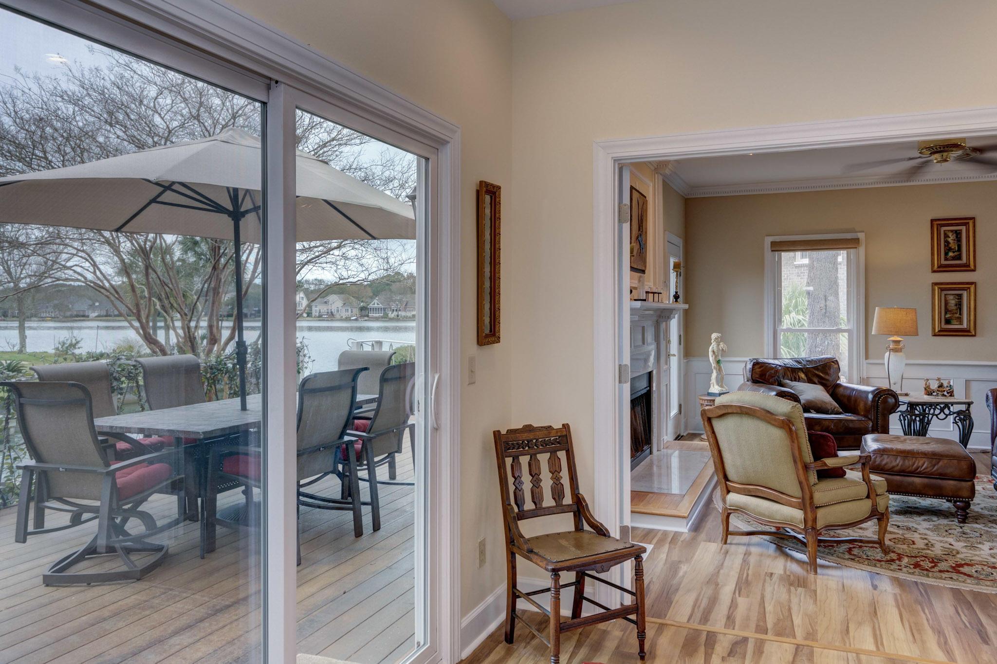 Hidden Lakes Homes For Sale - 1321 Overcreek, Mount Pleasant, SC - 36