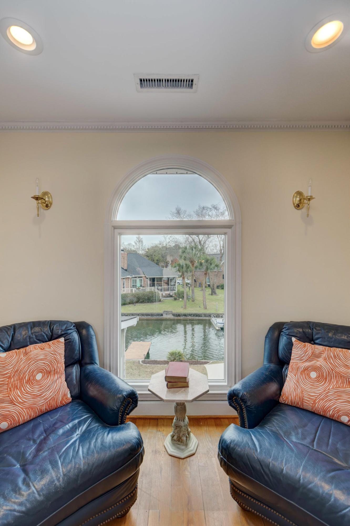 Hidden Lakes Homes For Sale - 1321 Overcreek, Mount Pleasant, SC - 1