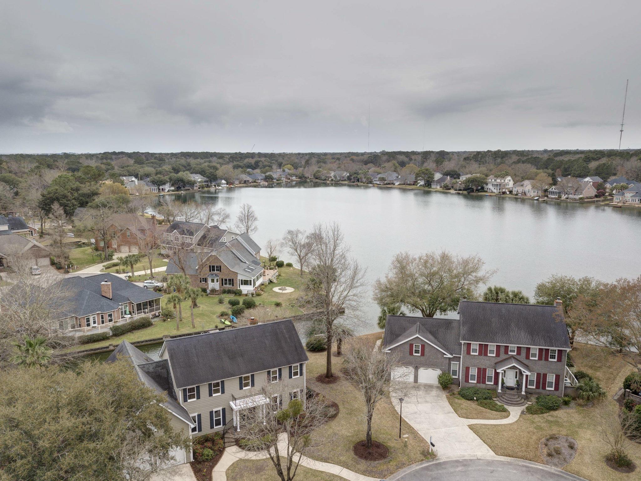 Hidden Lakes Homes For Sale - 1321 Overcreek, Mount Pleasant, SC - 13