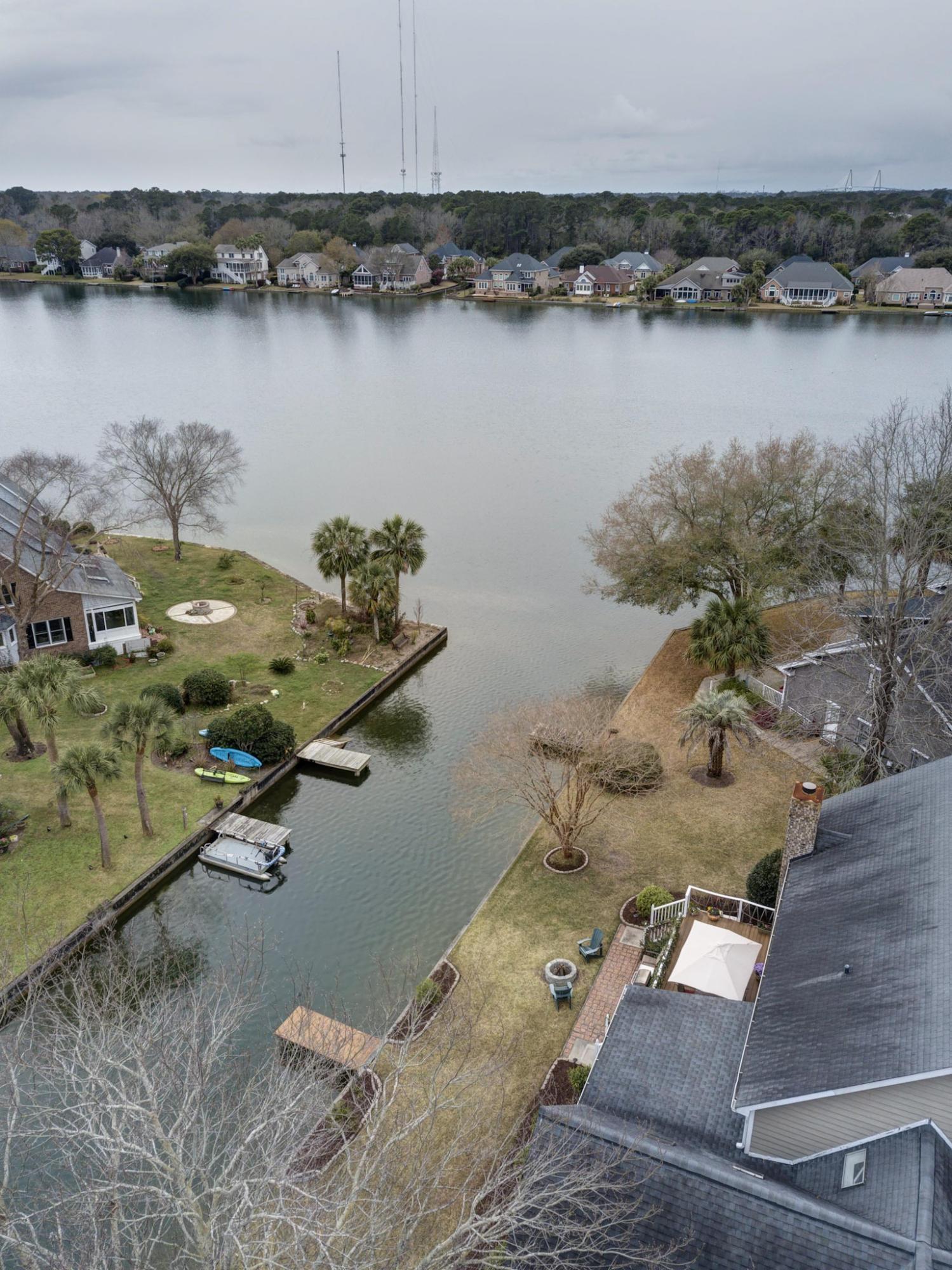 Hidden Lakes Homes For Sale - 1321 Overcreek, Mount Pleasant, SC - 10