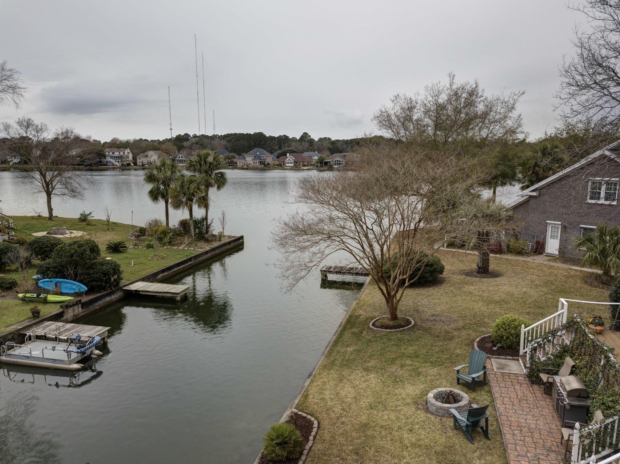 Hidden Lakes Homes For Sale - 1321 Overcreek, Mount Pleasant, SC - 6