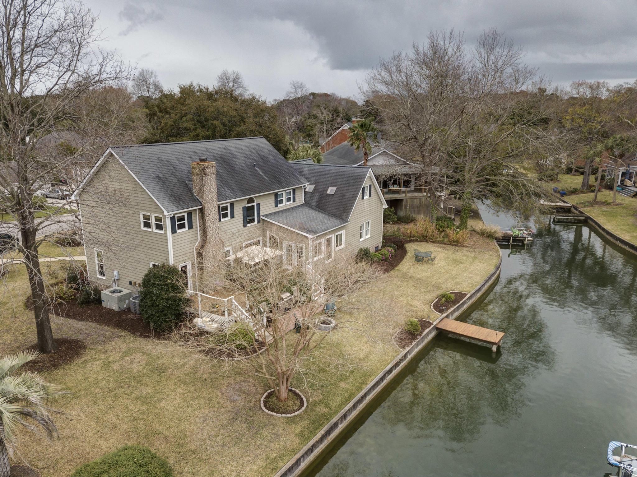 Hidden Lakes Homes For Sale - 1321 Overcreek, Mount Pleasant, SC - 3