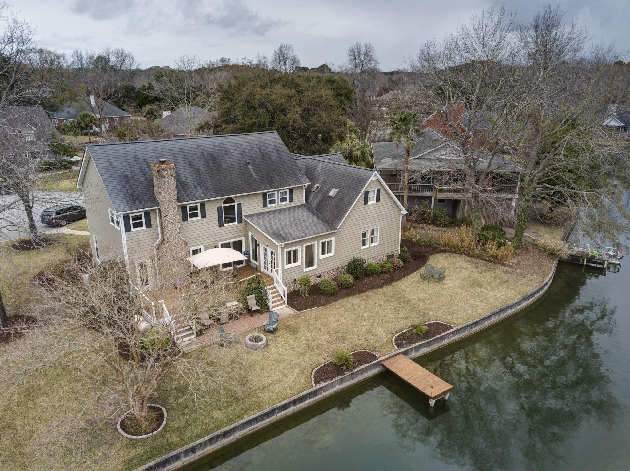 Hidden Lakes Homes For Sale - 1321 Overcreek, Mount Pleasant, SC - 2