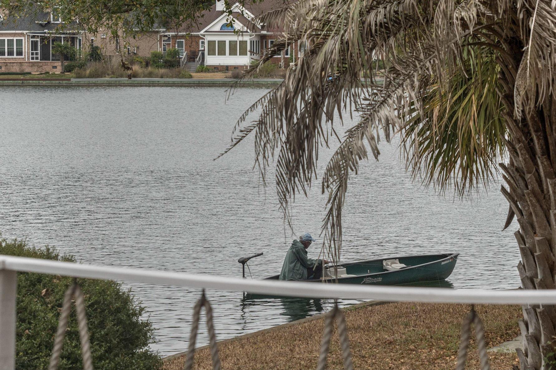 Hidden Lakes Homes For Sale - 1321 Overcreek, Mount Pleasant, SC - 55