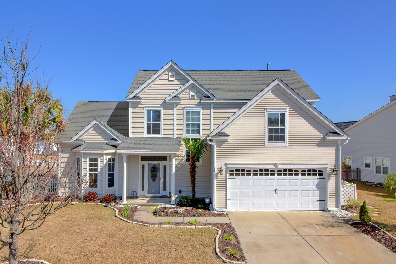 578 Ivy Circle Charleston, SC 29414