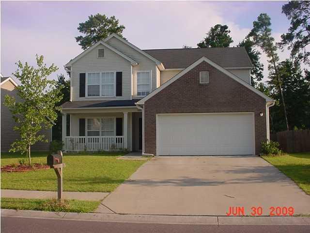 5089 Ballantine Drive Summerville, SC 29485