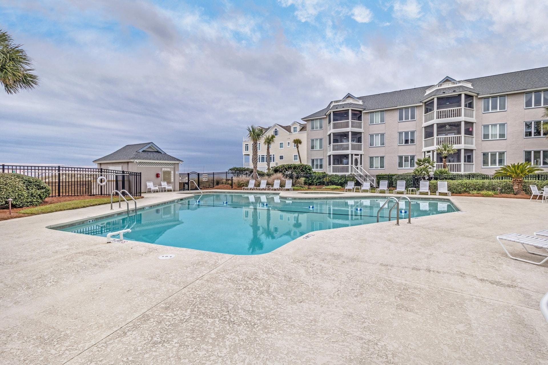 Wild Dunes Resort Homes For Sale - 102 I Tidewater, Isle of Palms, SC - 5