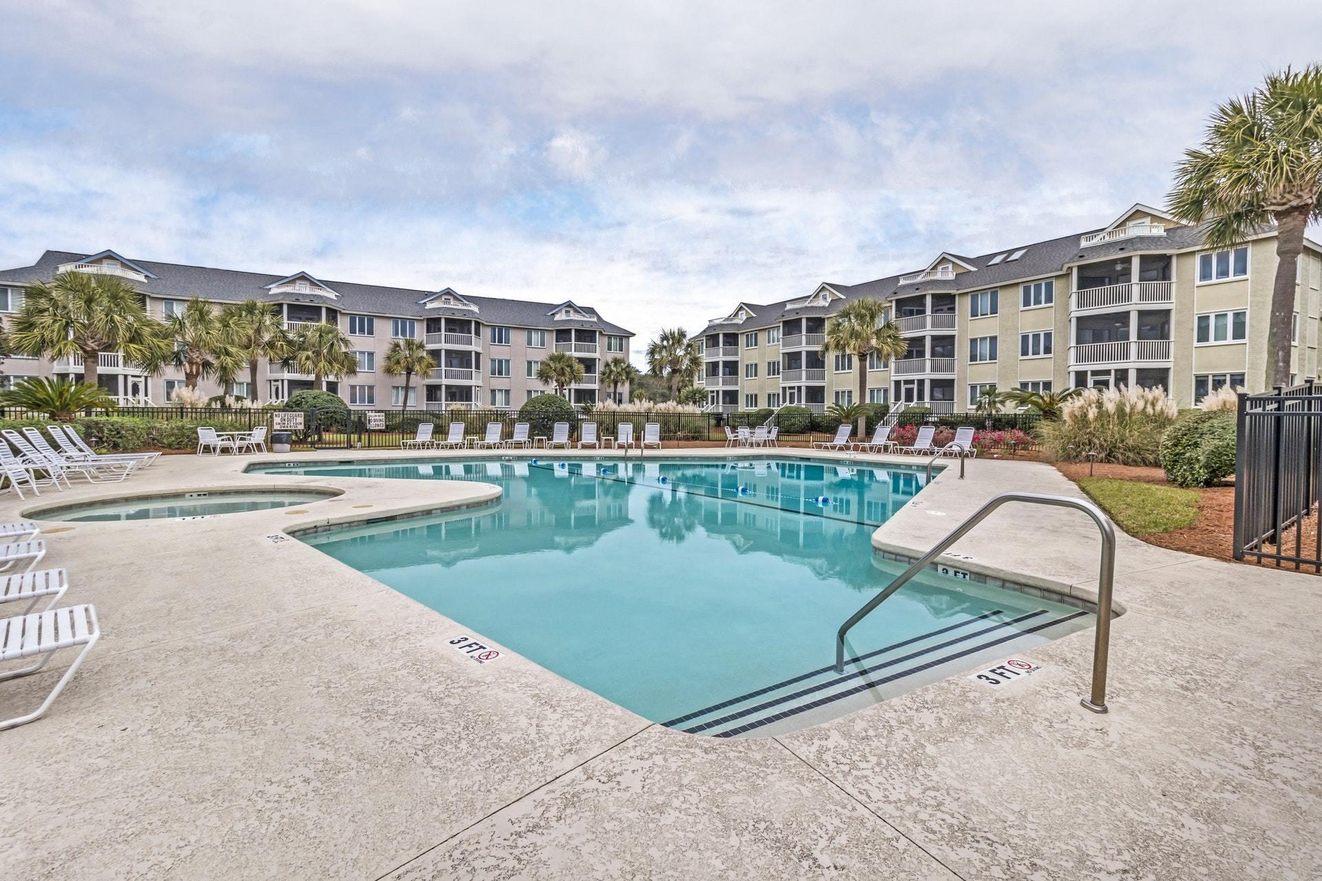 Wild Dunes Resort Homes For Sale - 102 I Tidewater, Isle of Palms, SC - 6