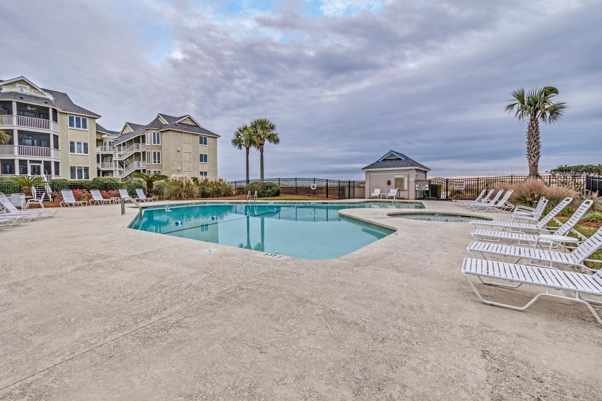 Wild Dunes Resort Homes For Sale - 102 I Tidewater, Isle of Palms, SC - 8