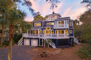 24 Oyster Row, Isle of Palms, SC 29451