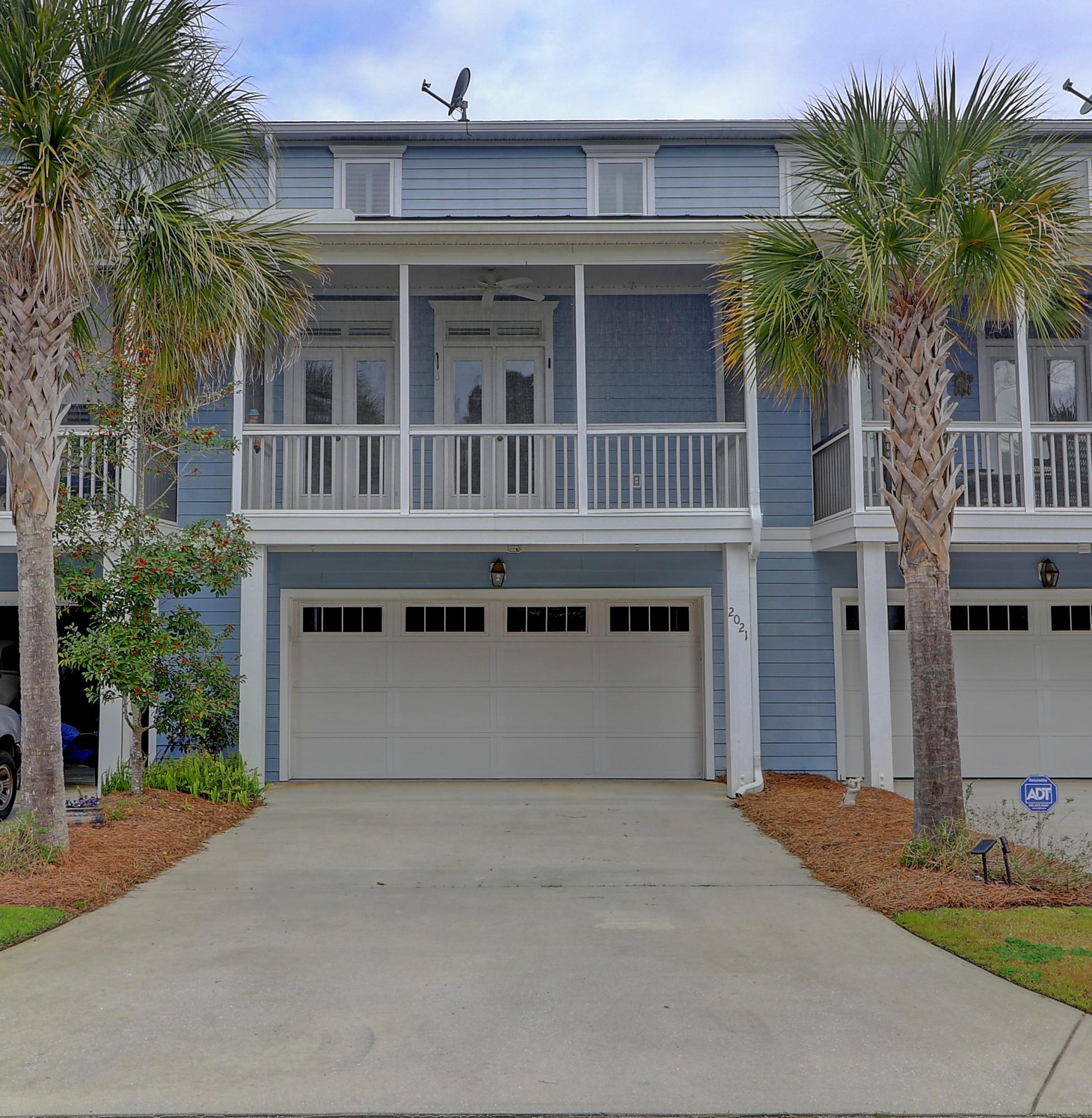 Park West Homes For Sale - 2021 Grey Marsh, Mount Pleasant, SC - 18