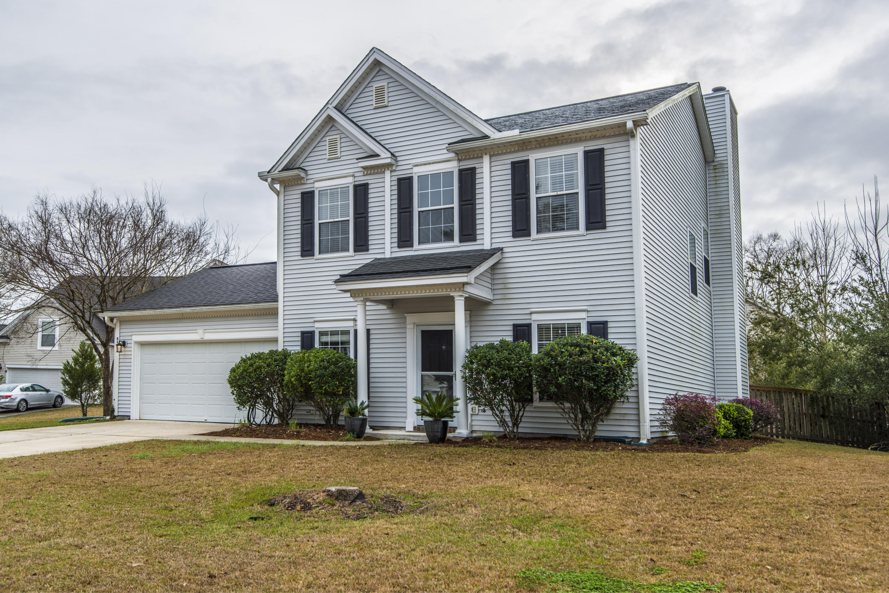 856 Bent Hickory Road Charleston, SC 29414