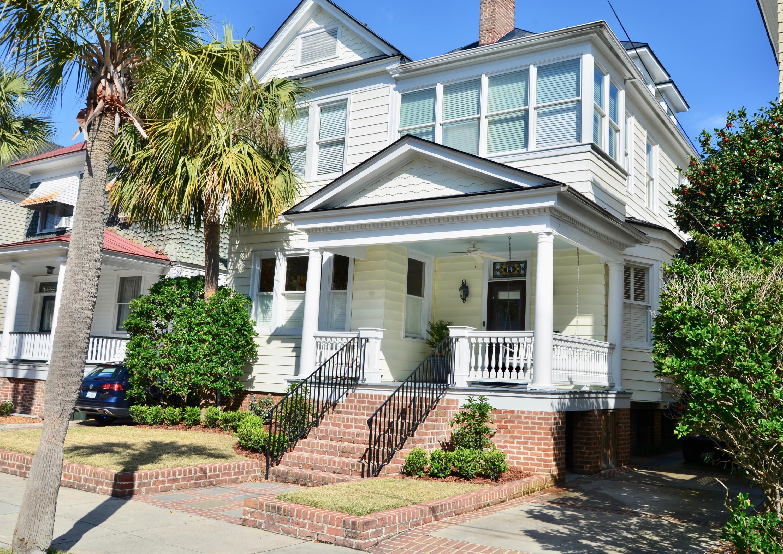 14 Colonial Street Charleston, SC 29401