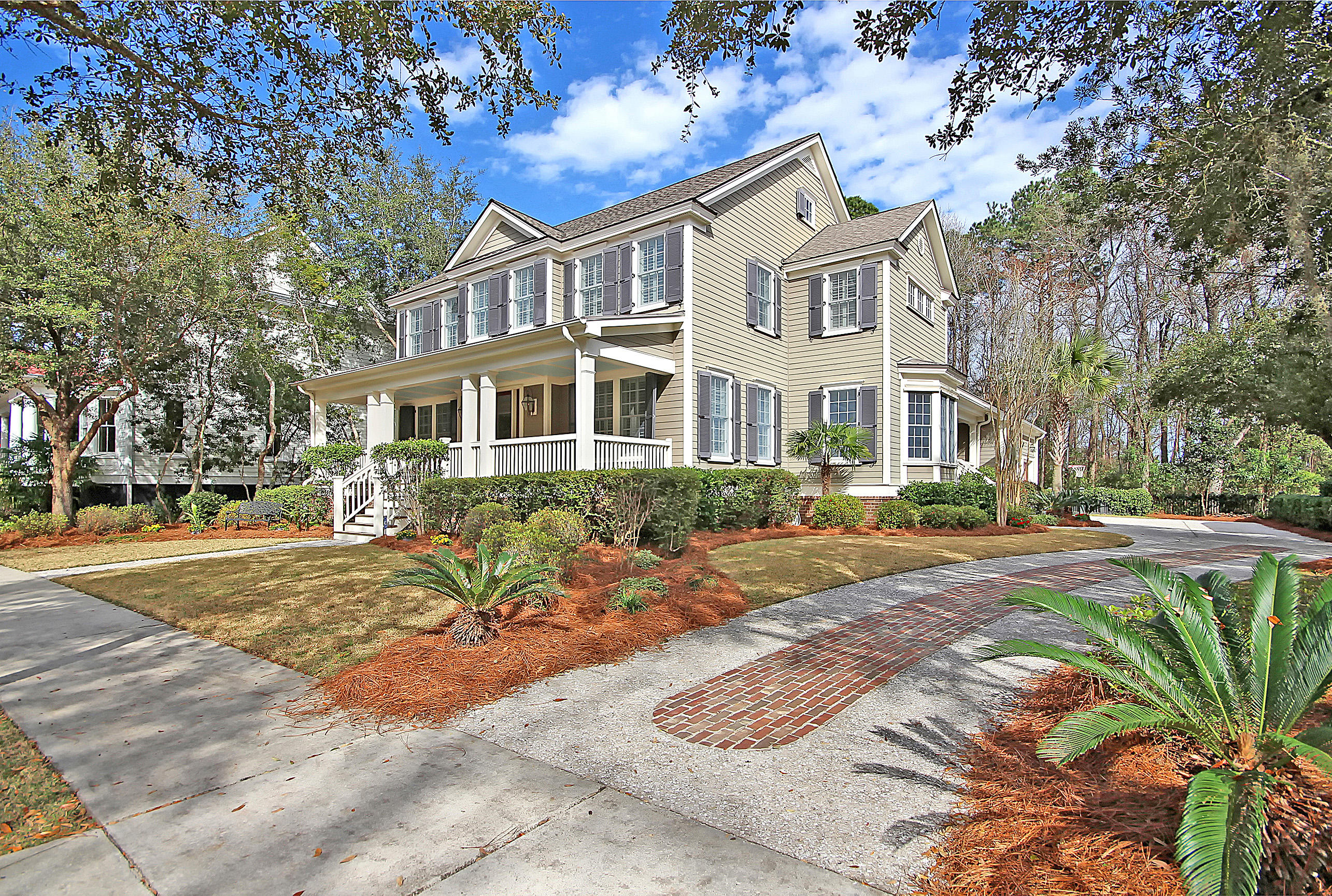 266 Delahow Street Charleston, SC 29492