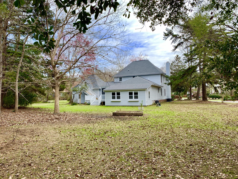 Shadowmoss Homes For Sale - 14 Brigadoon, Charleston, SC - 4
