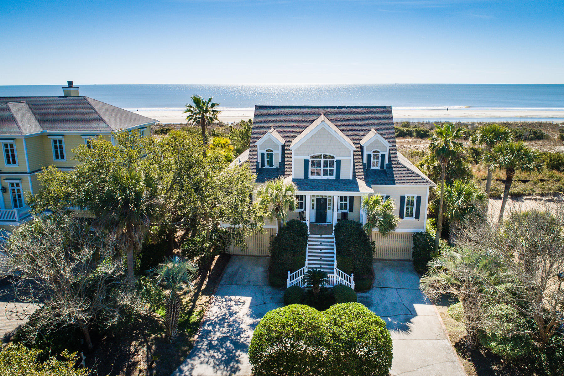 9 55TH Avenue Isle Of Palms, SC 29451