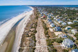 Property for sale at 9 55th Avenue, Isle Of Palms,  South Carolina 29451