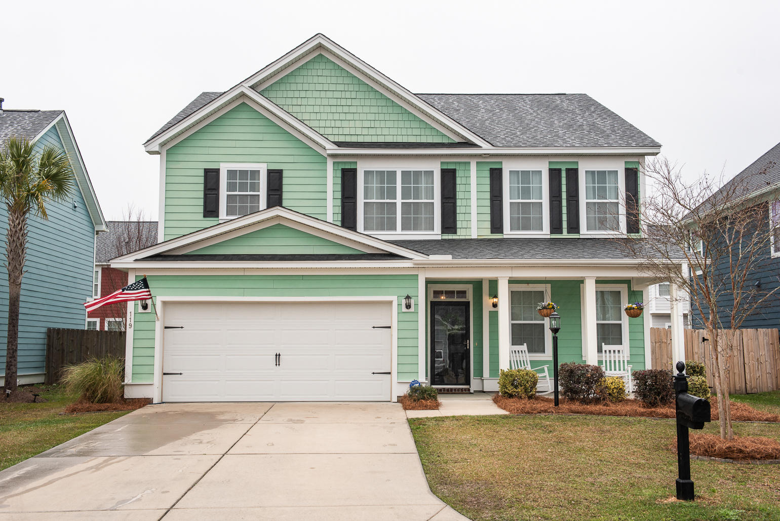 119 Indigo Marsh Circle Wando, SC 29492