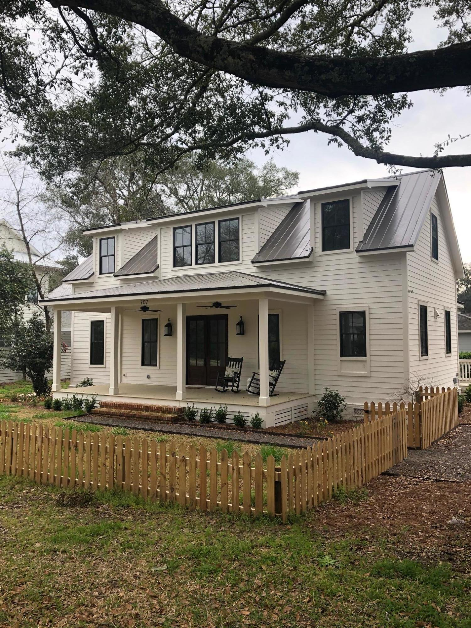 707 Mccants Drive Mount Pleasant, SC 29464